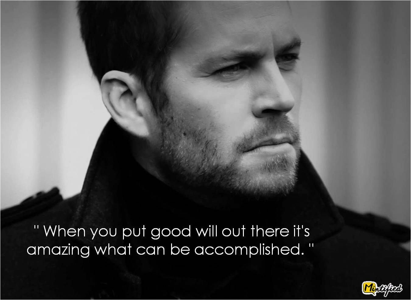Remembering Paul Walker With These 7 Quotes