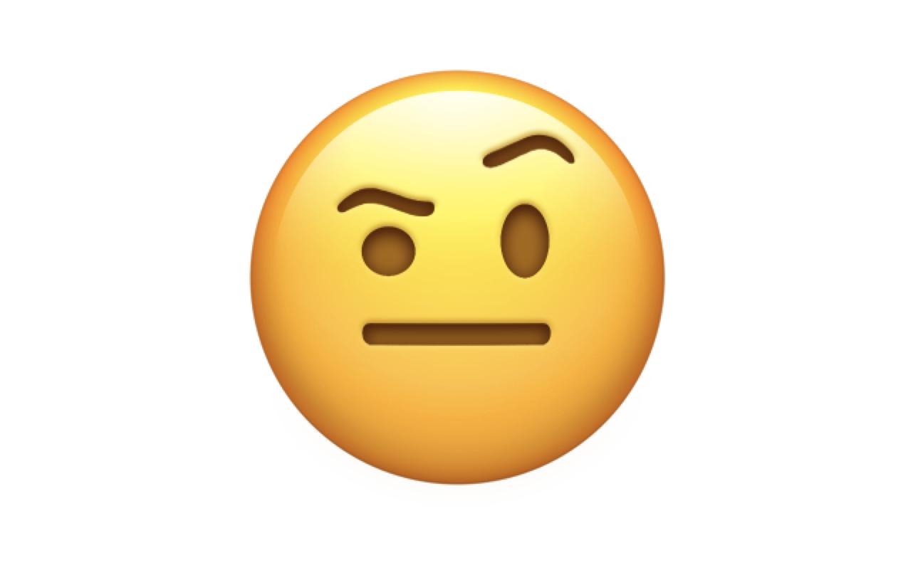 New Emojis in iOS 11.1 (With images) New emojis, Emoji