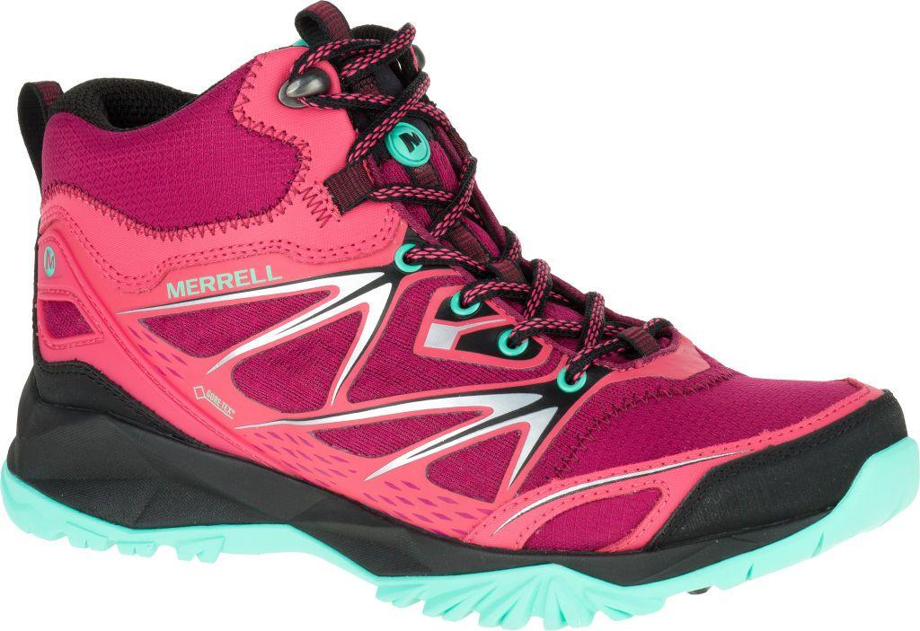 chaussure trail new balance intersport