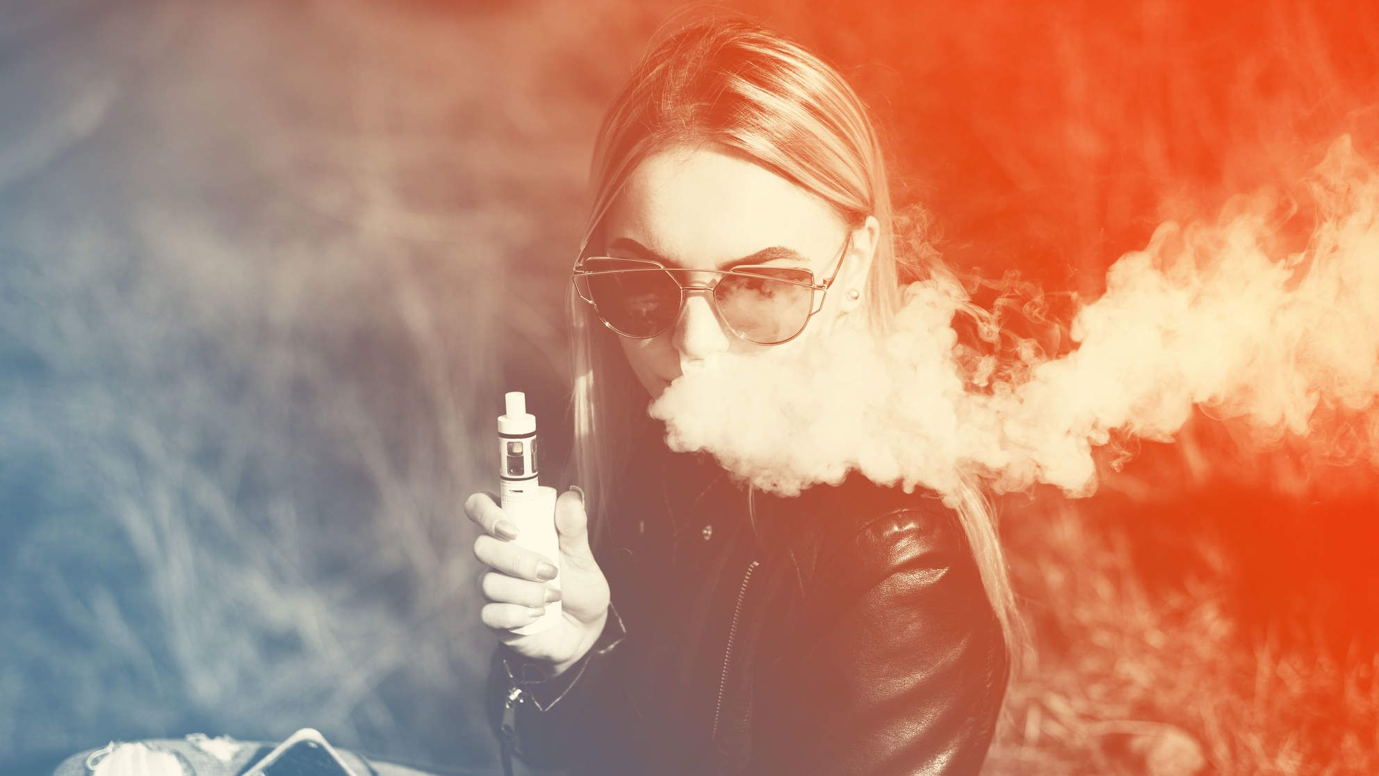 Turns Out Vaping Can Cause Yet Another Life Threatening Type Of Pneumonia Vape Pneumonia Health Department
