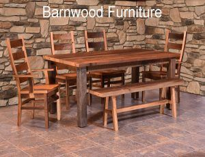 Realize your dream when we build your unique piece just for you!  Call us at 567-309-0625!  https://www.amishcraftedfurniture.net/