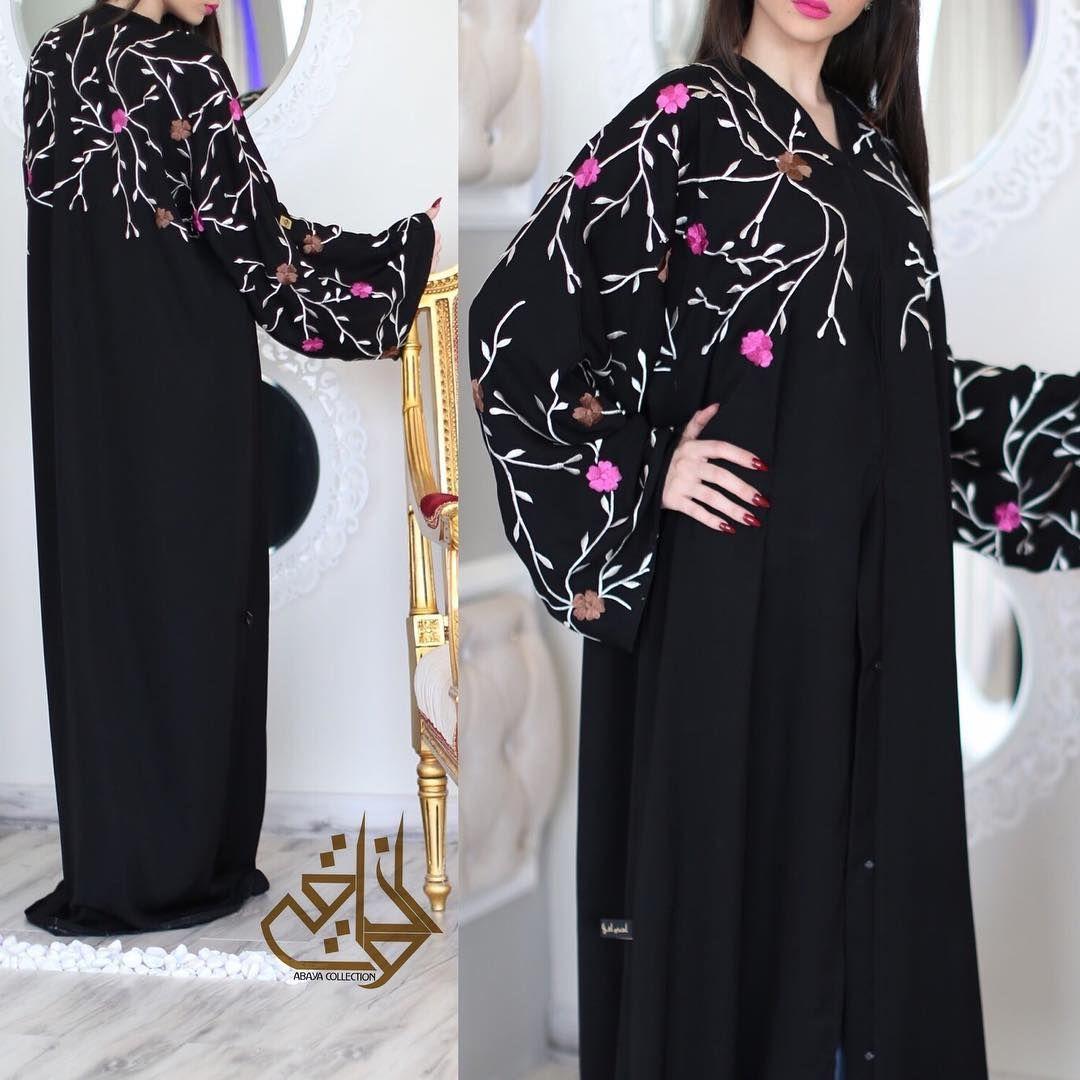 متوفره للتسليم Abaya Fashion Abaya Dress Fashion