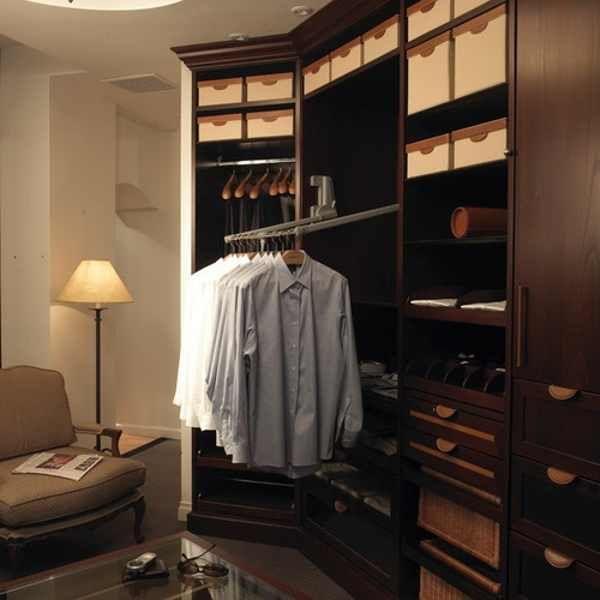 Pull Down Closet Rod Heavy Duty Closet Built Ins Closet Design Build A Closet
