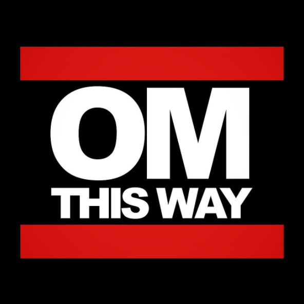 Next Stop For Om This Way Los Angeles Join Us On Wed April 12th At Equinox Sports Club West La For Our Special Hip Hop Yo Hip Hop Yoga Spin Instructor