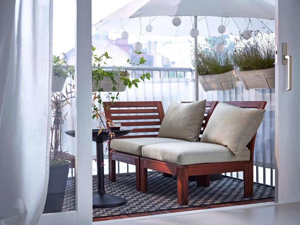 Ikea Applaro Balcony Ideas   Recherche Google