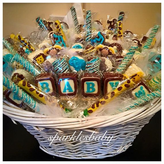 Baby baby shower chocolate basket commack or carle place pickup baby baby shower chocolate basket commack or carle place negle Image collections