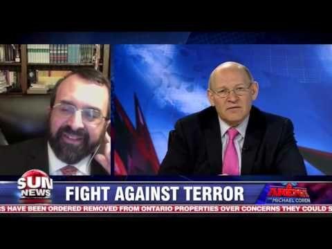 LiveLeak.com - Michael Coren & Robert Spencer - Jihad Watch - Jan 22, 2015