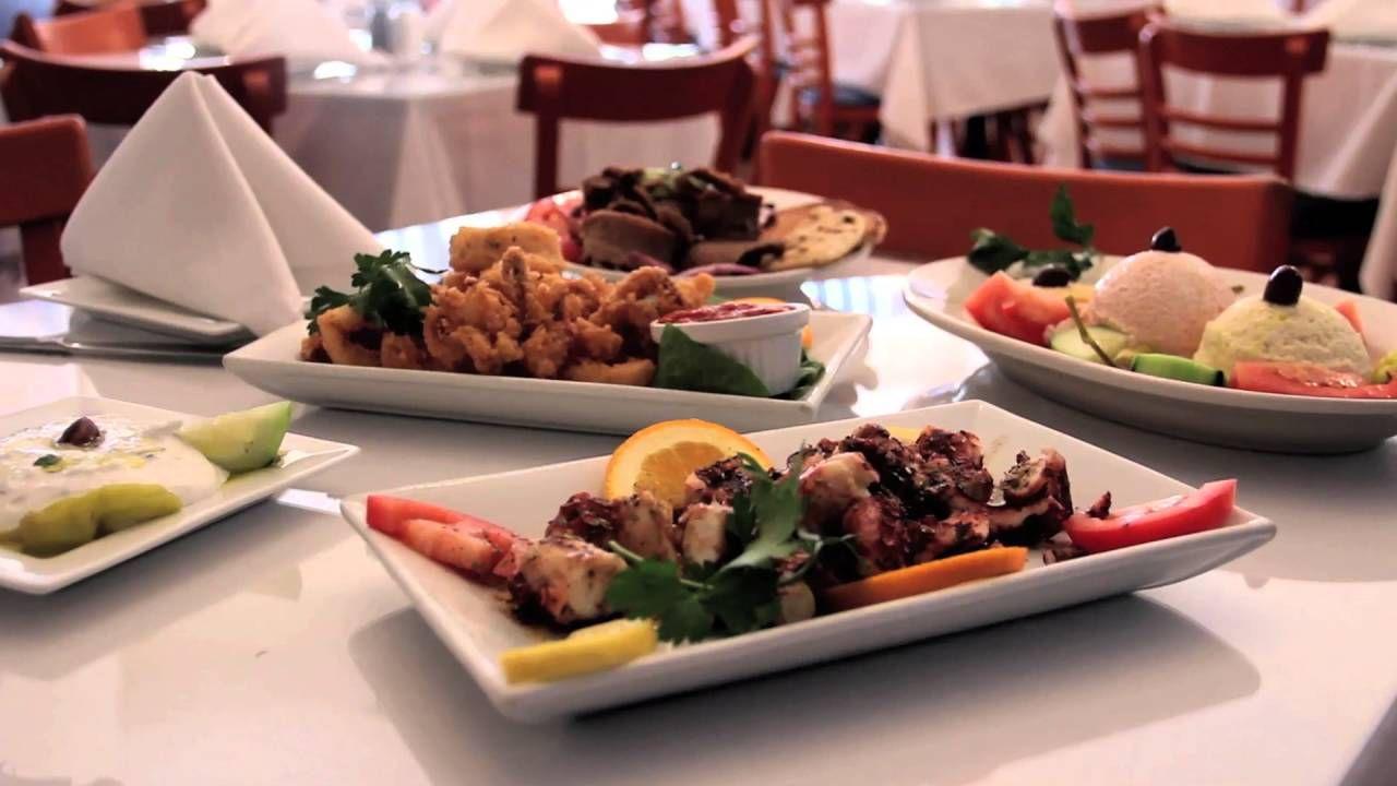 Papaspiros Greek Restaurant And Bar 728 Lake Street Oak Park Il