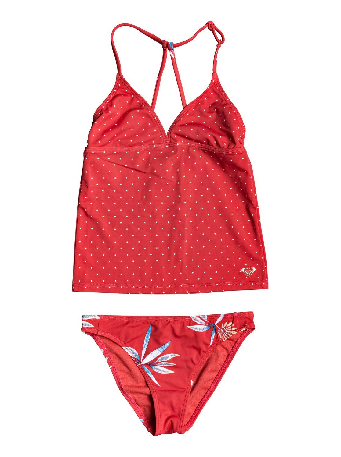 aaf436235f Girl's 7-14 Folky Way Tankini Set in 2019 | Haley's 10th birthday ...