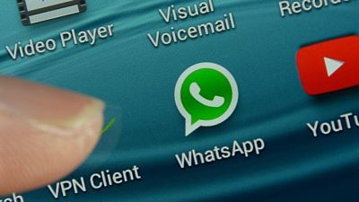Video: Cae en España una red internacional de pornografía infantil por WhatsApp