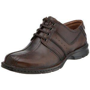 clarks men's touareg oxford shoes http//wwwamazon