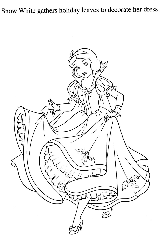 Disney Coloring Pages Disney