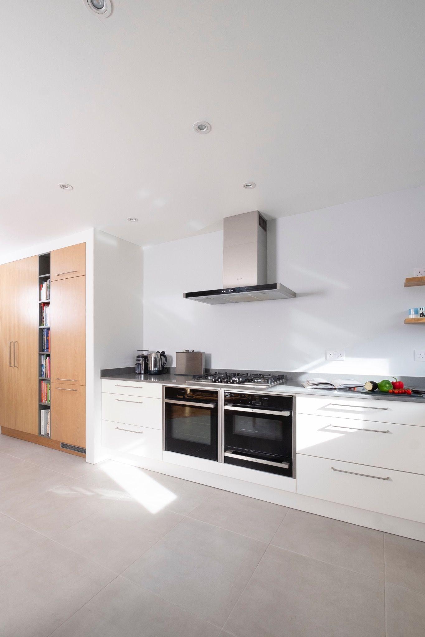 Pin by Sanda Dana on Idei bucătărie Contemporary kitchen