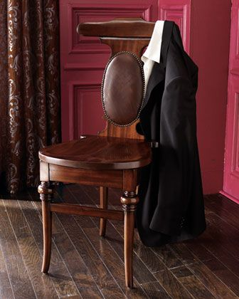 Maitland Smith Valet Chair Valet Chair Chair Valet Stand