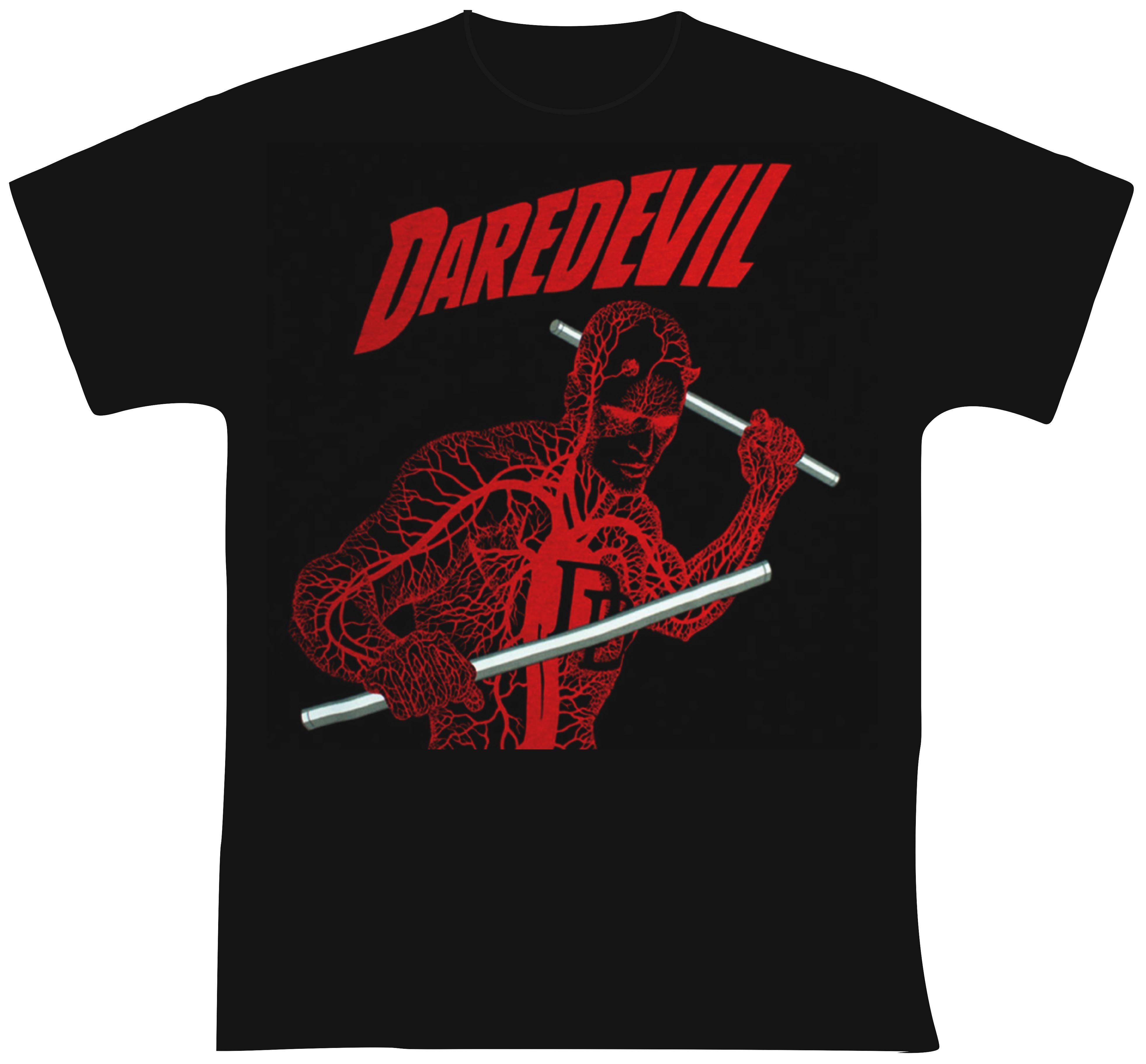 Daredevil/Demolidor R$ 35,00 + frete Todas as cores