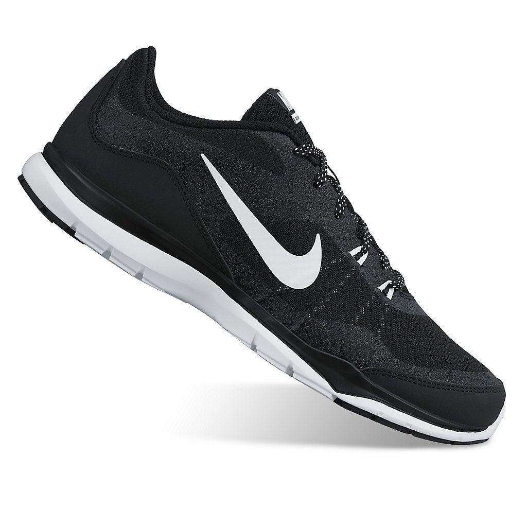 Womens cross trainers, Nike flex