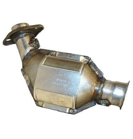 Eastern Catalytic Converter Direct Fit 49 State Eastern