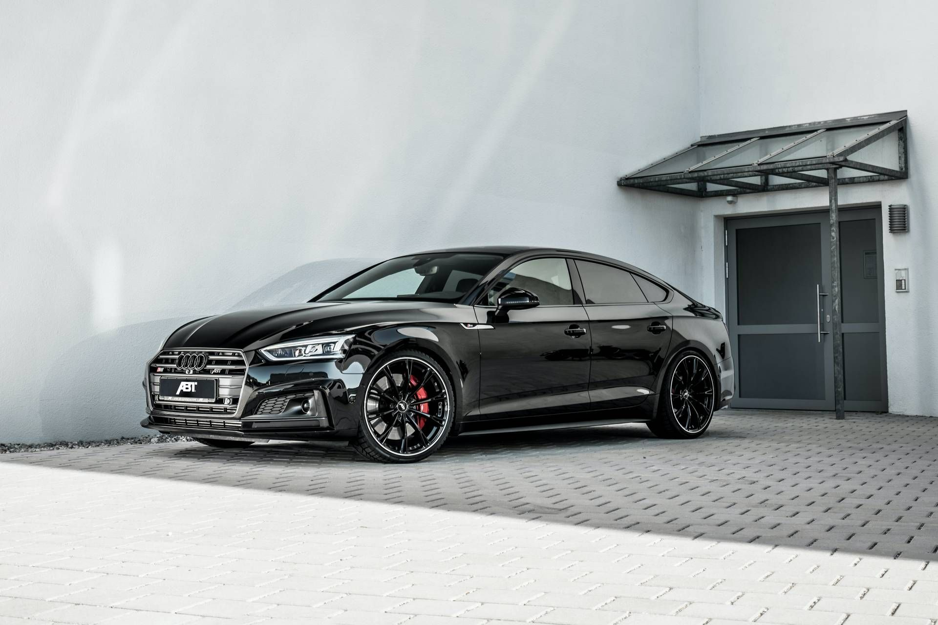 Abt Gives Europe S 2020 Audi S5 Sportback A Diesel Boost To 379 Hp Carscoops Audi S5 Sportback Audi S5 Audi