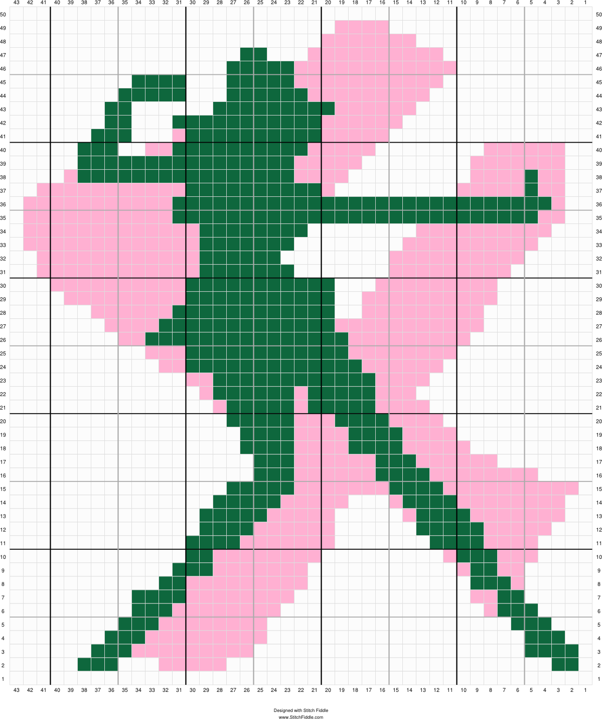 Sailor Jupiter | perler | Cross stitch pattern maker, Cross stitch