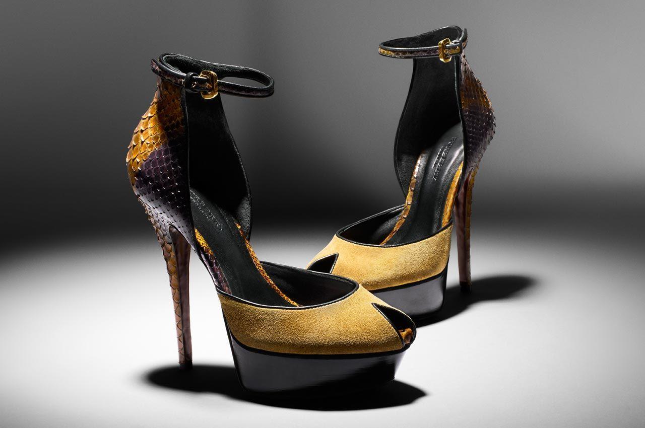 21+ Modelli scarpe con tacco trends