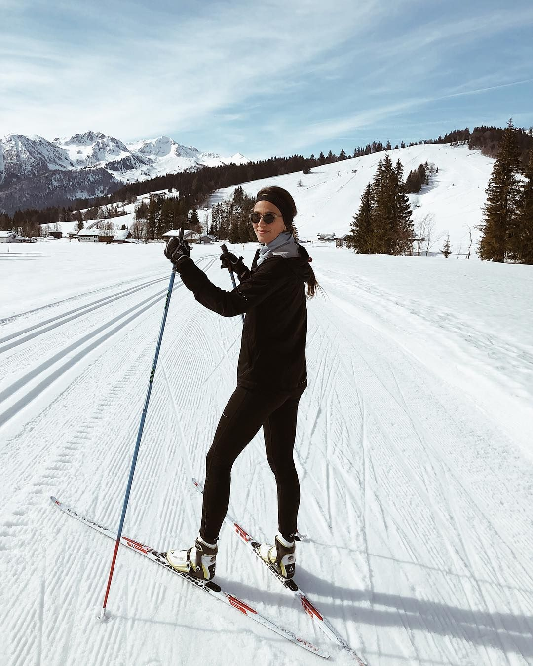 Pin By Tiffany Cooper On Everything Winter In 2020 Cross Country Skiing Skiing Colorado Skiing