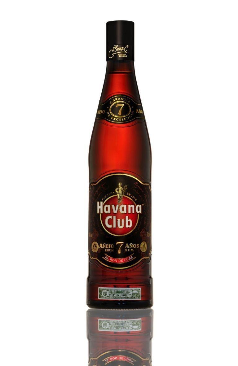 22 Luxurious Rums That Make The Case For Sipping Havana Club Havana Club Rum Good Rum