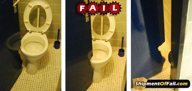 Pin On Bath Fail