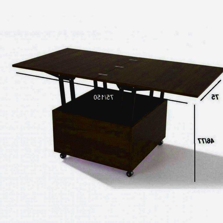 Superbe Table Basse Ikea Acceptable Di 2020