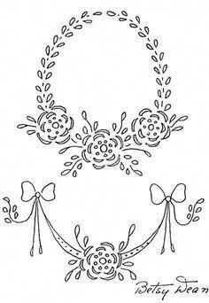 vintage western embroidery patternsvintage western