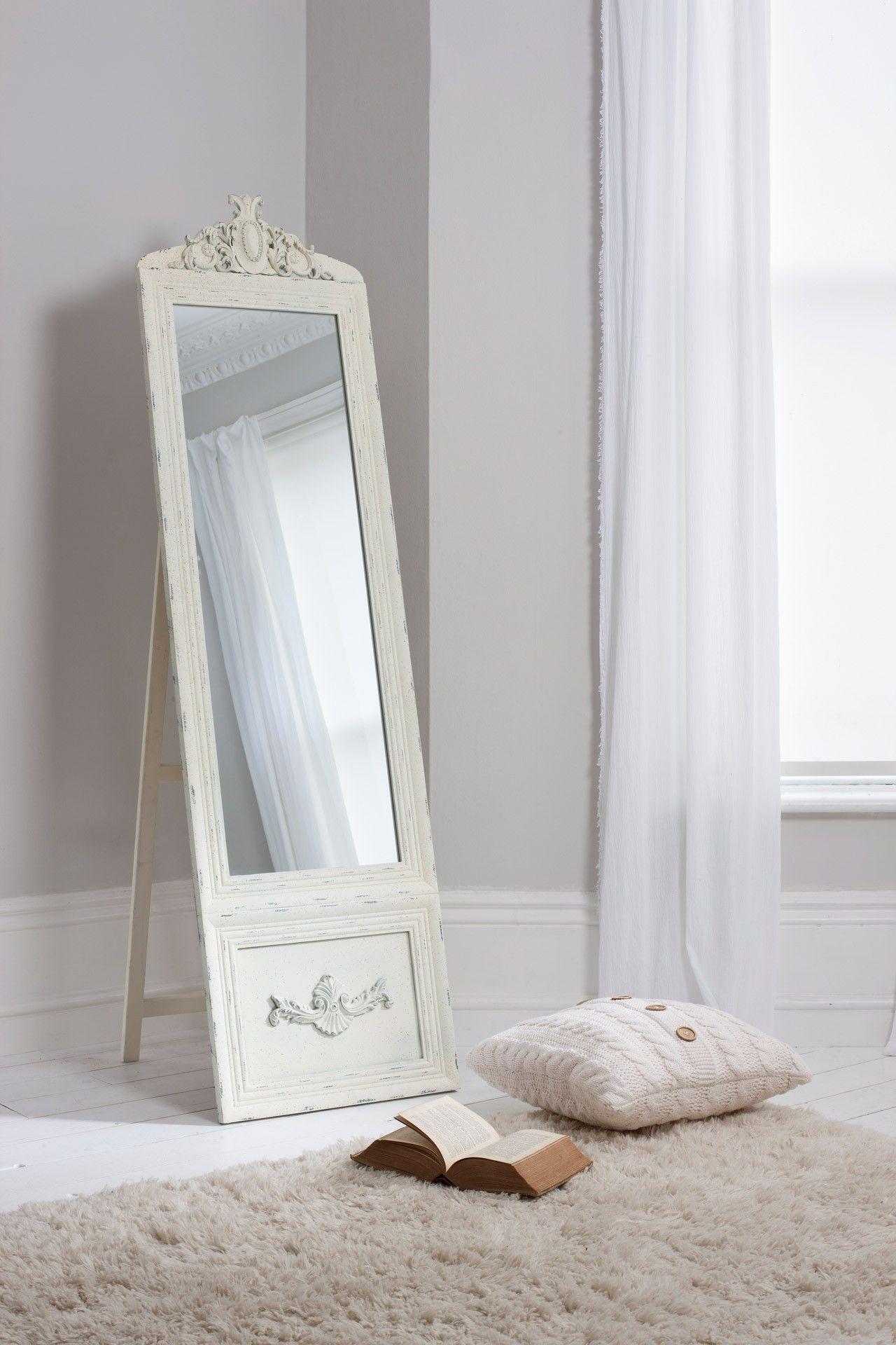 Espejo vestidor vintage Belvedere en Ámbar Muebles   El romántico ...