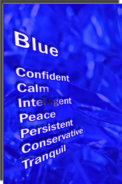 color blue meaning effects color feeling blue in 2019 color color psychology blue. Black Bedroom Furniture Sets. Home Design Ideas