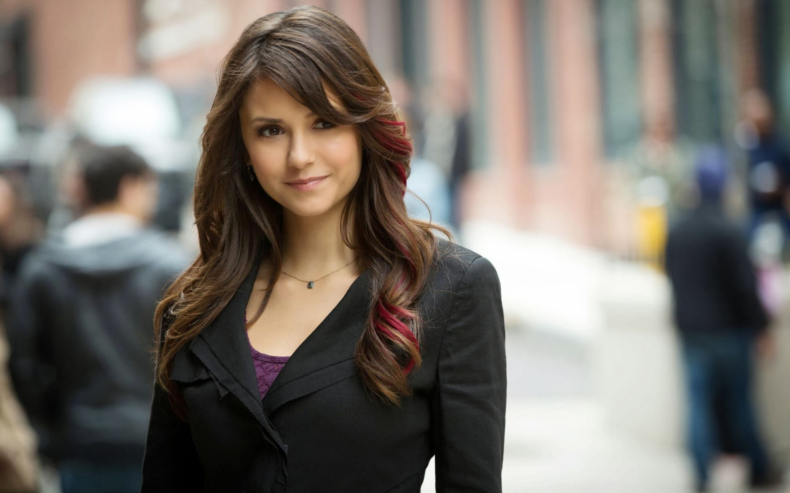 elena gilbert season 5 hair | wallpapers | vampire diaries