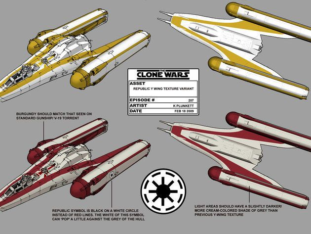 Star Wars Gun Ship Concept | Landing at Point Rain Concept Art Gallery | Concept deco for ...
