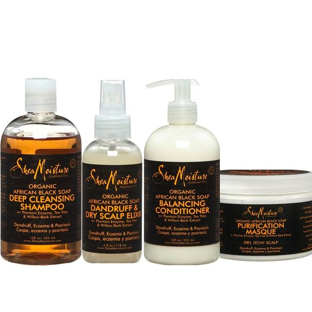Benefits Of African Black Soap With Images Black Soap Natural