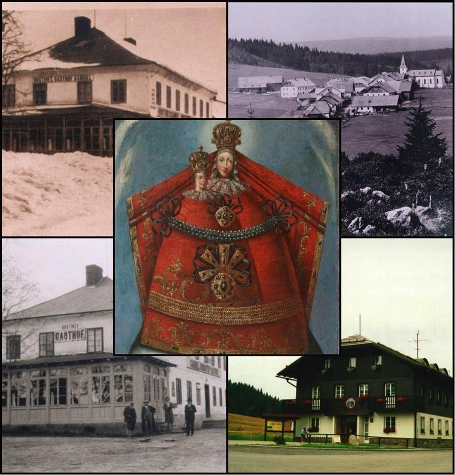 86. KVILDA (Aussergefild), 1.díl :: Stará Šumava