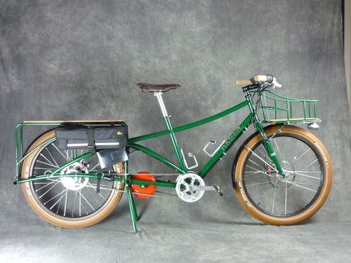 adf906d617d Longtail bike directory. - sandystretch | .:BIKES:. | Bike, Bicycle ...