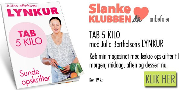 Fedtforbrænding - Sådan øger du den, mens du sover | Slankeklubben.dk