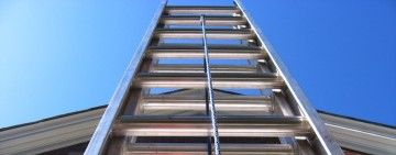 Image: Climbing the CD Ladder