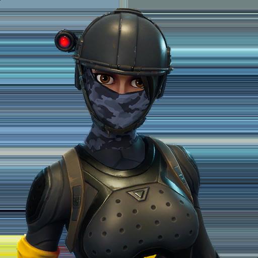 Elite Agent Skin Fortnite Elite Best Gaming Wallpapers