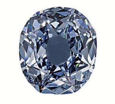 30 Carat Blue Diamond Found In S Africa Blue Diamond Engagement Ring Blue Diamonds Engagement Colored Diamond Engagement Rings
