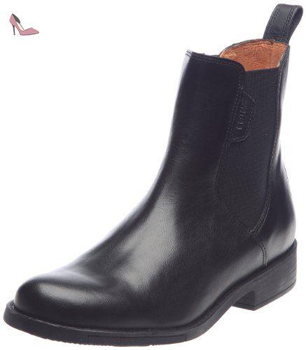 39 Orzac black Eu Aigle Noir D'équitation Homme Chaussures TwwdYCq
