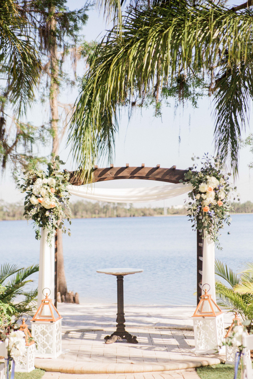 Paradise Cove Orlando Wedding, Orlando Luxury Weddings, Florida ...