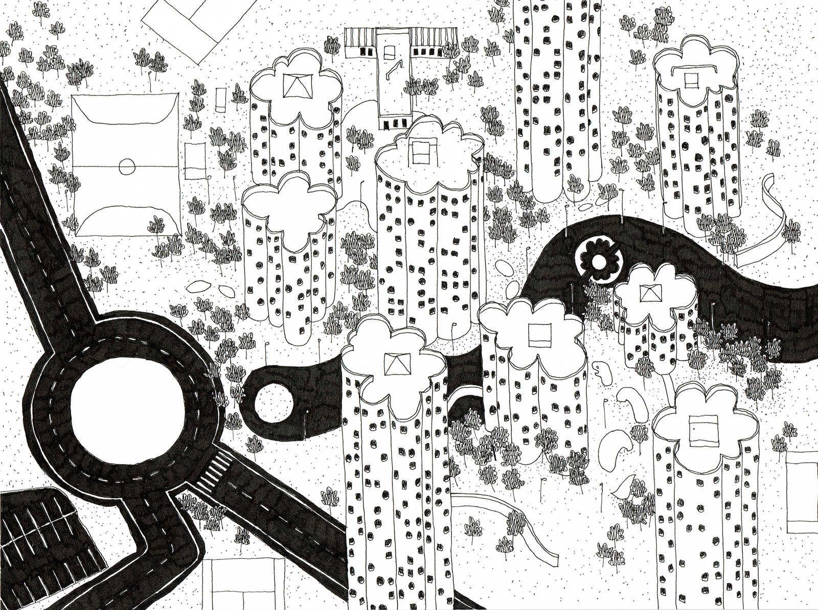 illustrations - hadrienkrief