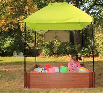 Square Sandbox Canopy Cover [ID 3083879] & Square Sandbox Canopy Cover [ID 3083879] | _ projects for the ...