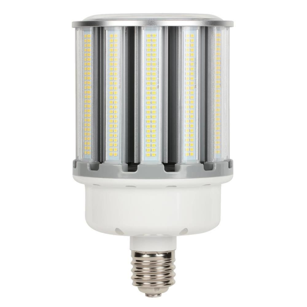 Westinghouse 750 Watt Equivalent T44 Corn Cob Led Light Bulb Daylight 3516700 The Home Depot Led Light Bulb Led Bulb Led Shop Lights