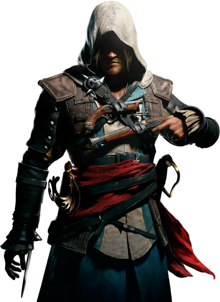 Assassin S Creed Iv Black Flag Edward Kenway By Ivances Deviantart Assassins Creed Black Flag Assassin S Creed Black Assassin S Creed