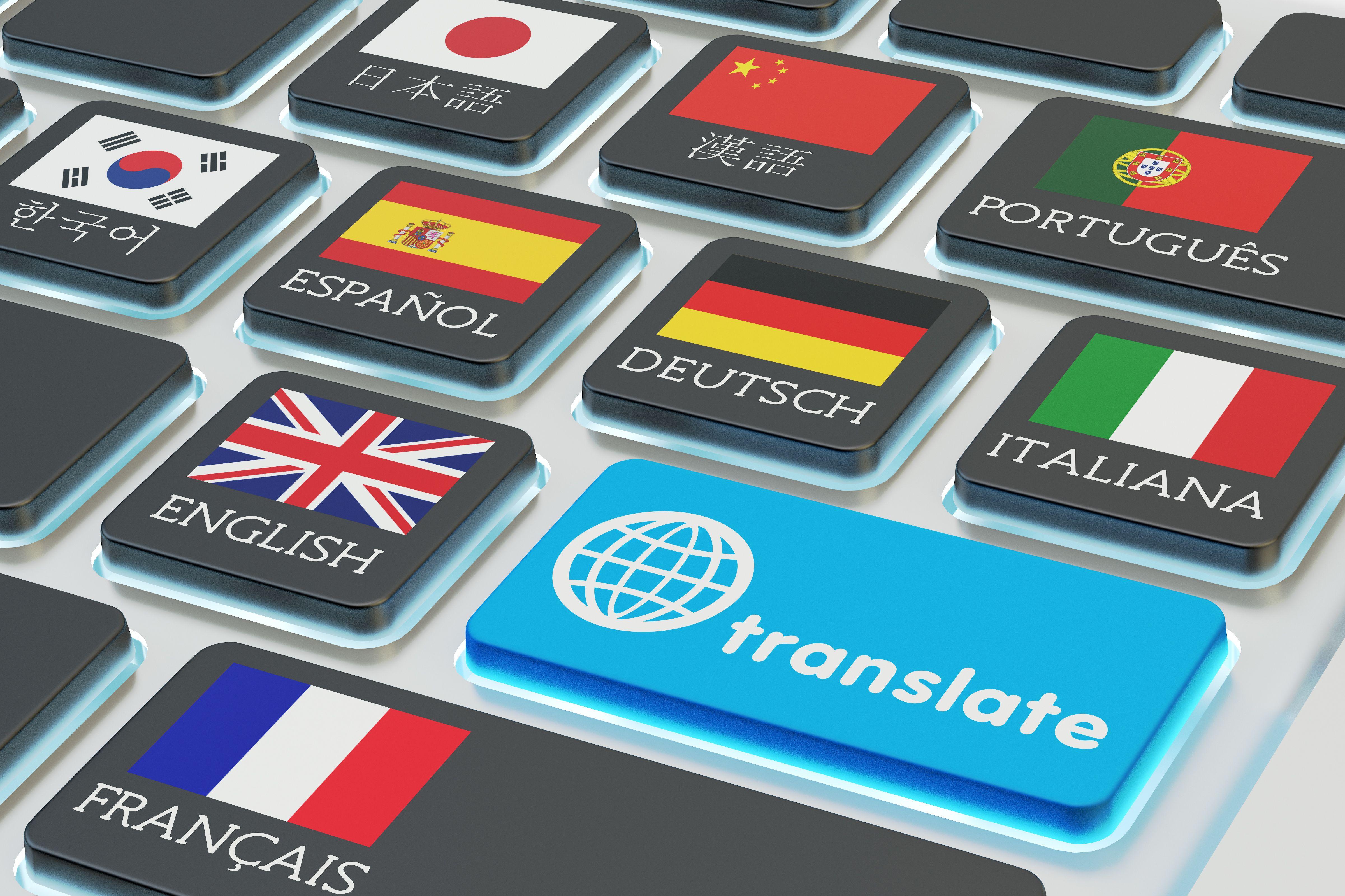 SEO L'importance de la traduction dans le référencement