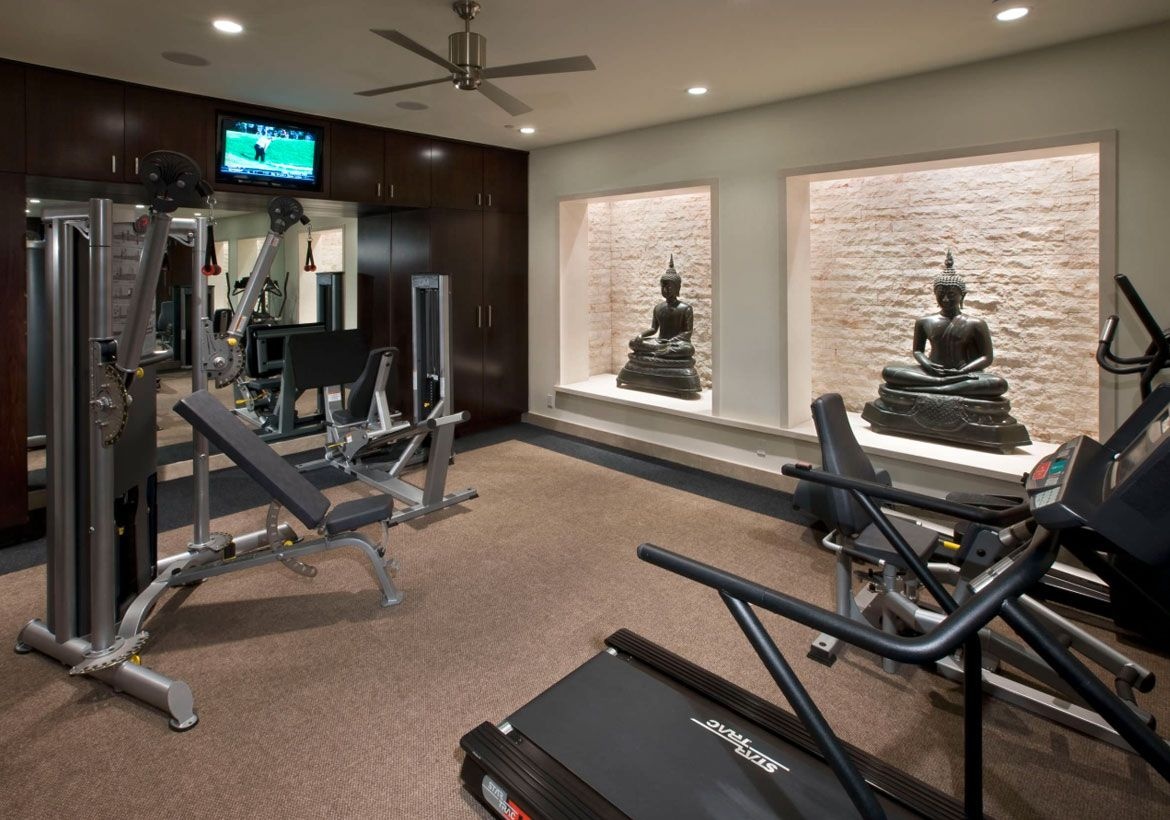Best Home Gym Workout Room Flooring Options Home Gym Decor Workout Room Flooring Gym Decor