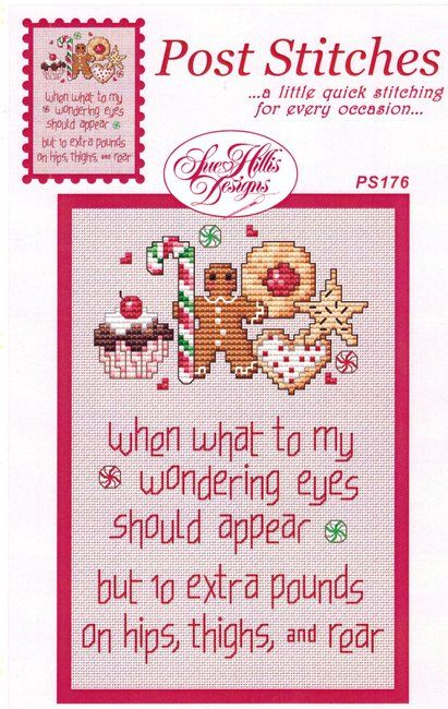 Humorous - Cross Stitch Patterns & Kits - 123Stitch com