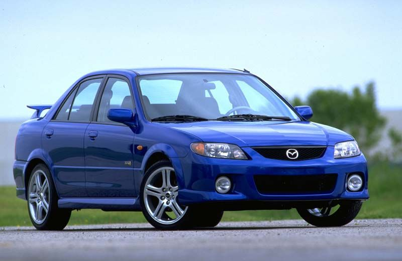 2001 Mazda Protege Mp3 2001 Mazda Protege Mazda Cool Cars